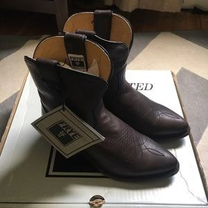 Frye Billy boot